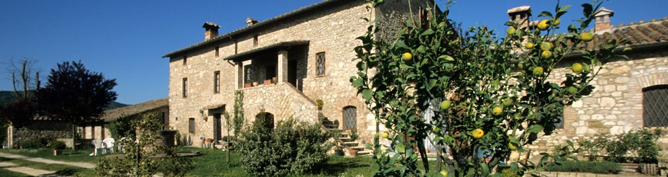 Nemovitosti v Itálii