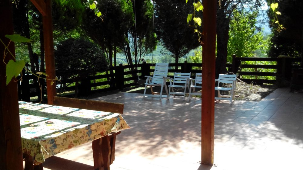 Villa Chalet (25)
