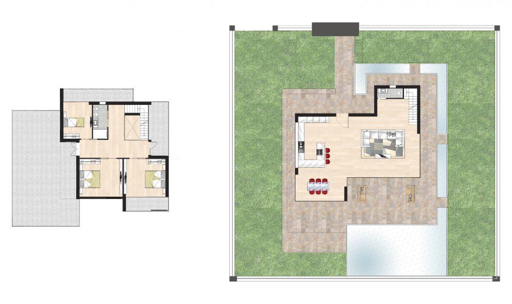 /Users/giuseppe/Desktop/Villa moderna 200 mq/piante.dwg